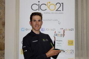 Ruben Fernandez_Top Ciclo21_2016
