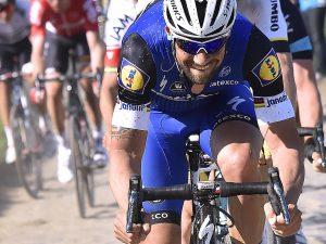 Tom Boonen_Roubaix_2016_Carrefour Arbre
