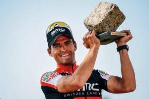 Van Avermaet_Roubaix_2017_Trofeo