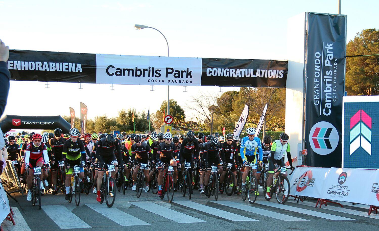 Gran Fondo Cambrils Park Una Edición De Récord Ciclo21