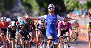 Fernando Gaviria_Giro Italia_17_05_Victoria