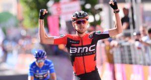 Van Garderen_Giro Italia_2017_18
