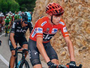 Chris Froome_Vuelta España_2017_07