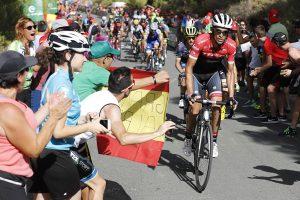 Contador_Yates_Vuelta España_2017_08
