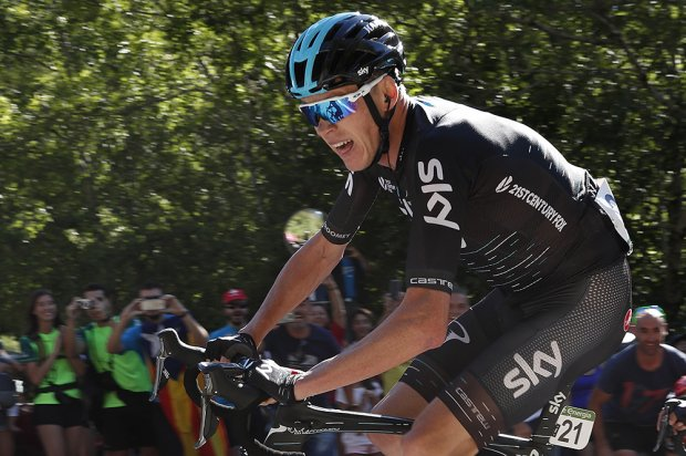 Froome_Vuelta España_2017_03