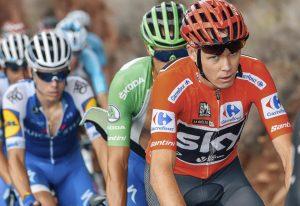 Froome_Vuelta España_2017_05