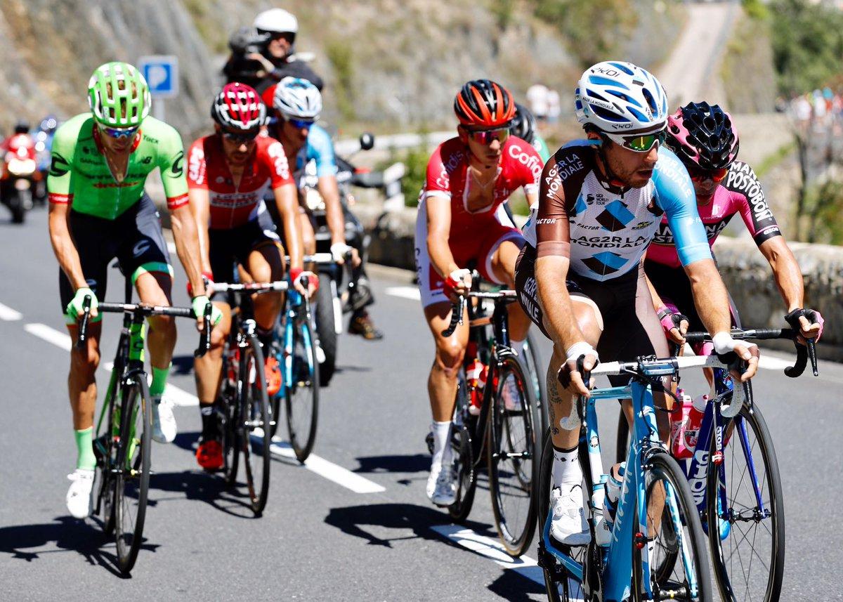 Fuga_Vuelta España_2017_03