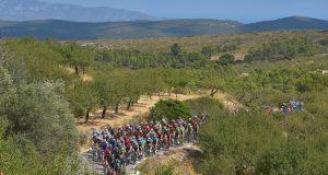 Peloton_Recurso_Vuelta España_2017_05