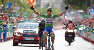 Trentin_Vuelta España_2017_10