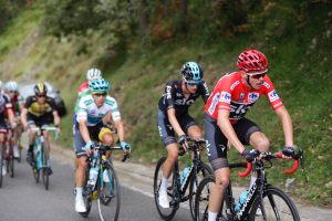 Froome_Vuelta Espana_2017_18