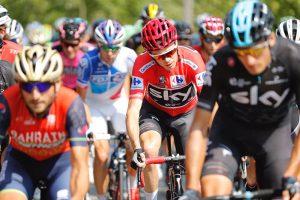 Froome_Vuelta Espana_2017_19