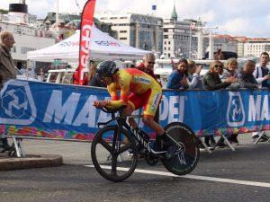 Gorka Izagirre_Mundial CRI Bergen 2017