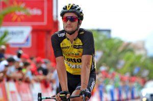 Juanjo Lobato_Vuelta Espana_2017_13