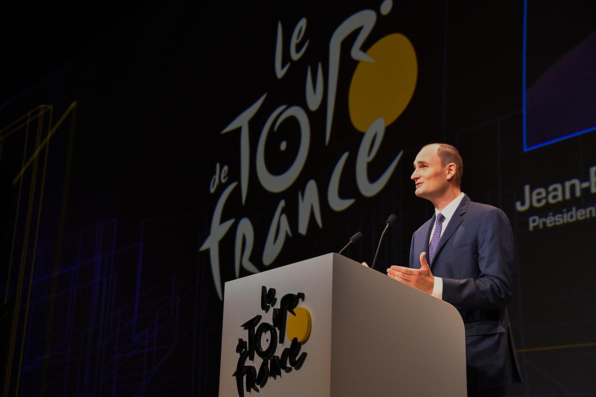 Jean Etienne Amaury_Presidente_ASO_2017