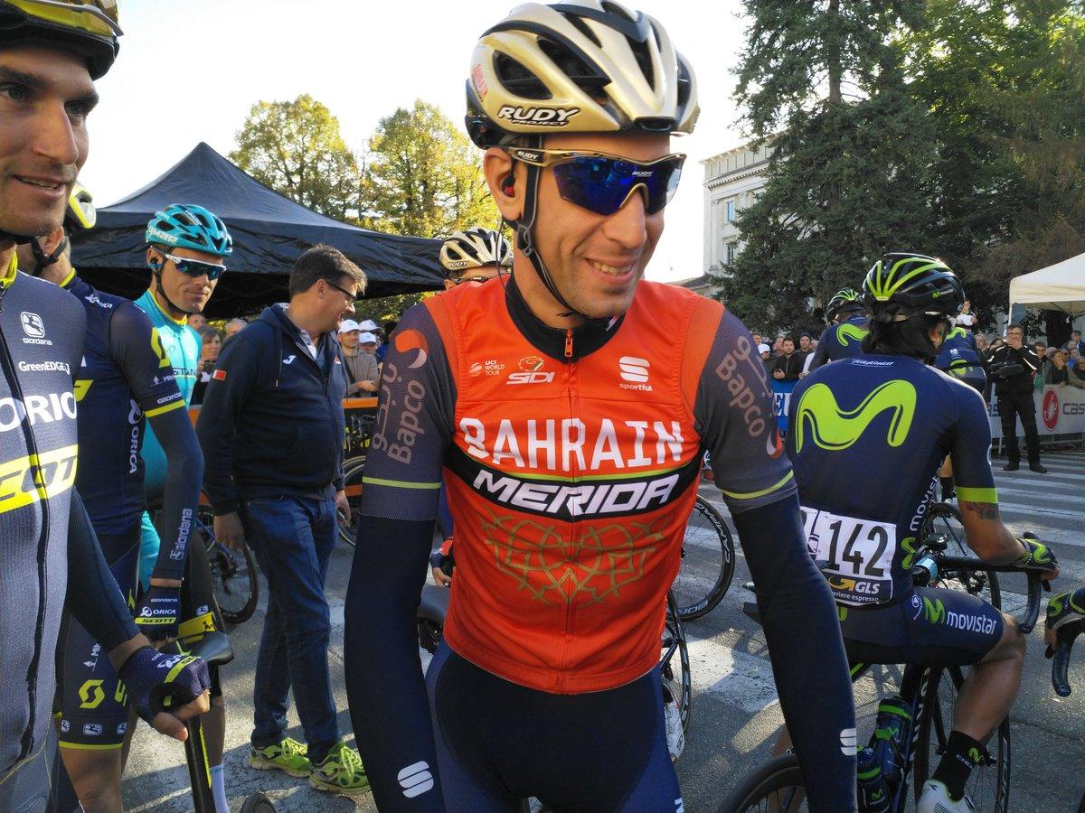 Vincenzo Nibali_Il Lombardia_2017_salida