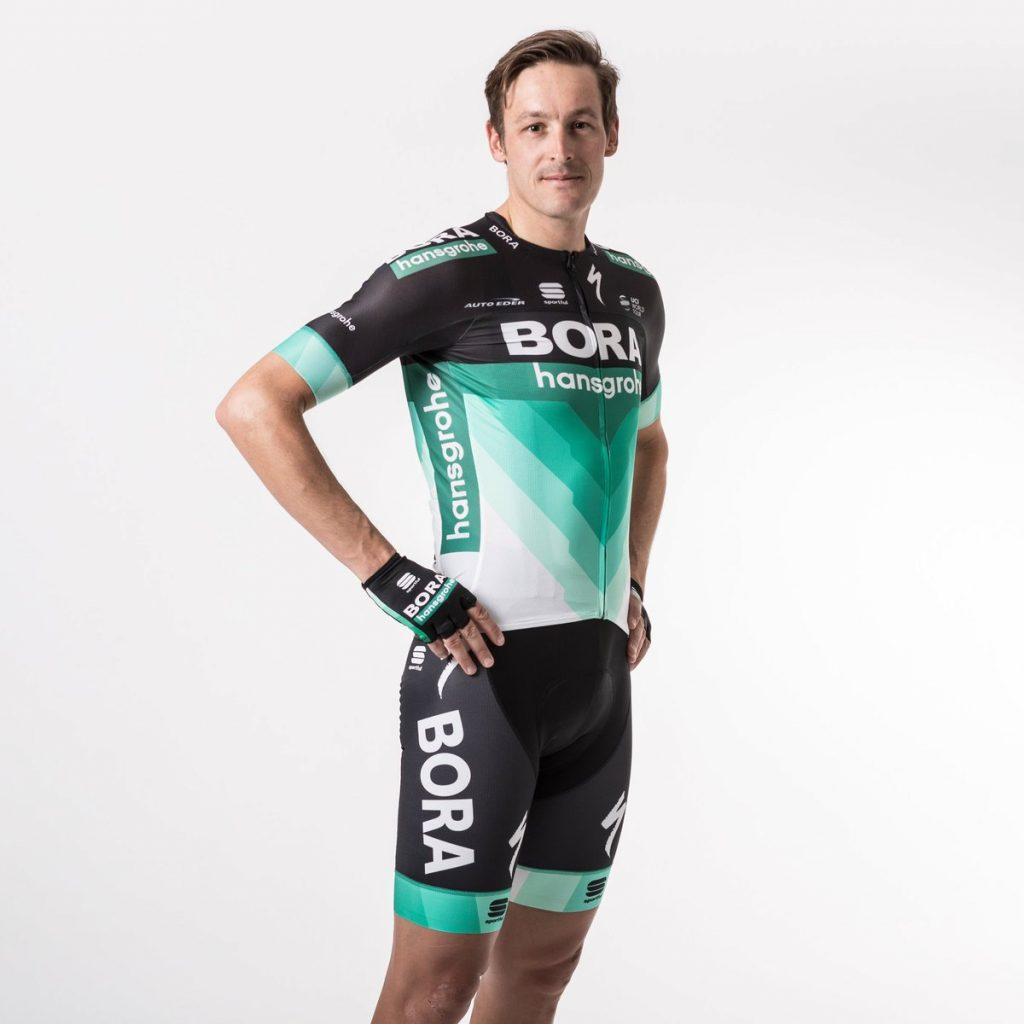 Los Maillots Y Bicicletas Profesionales 2018 Ciclo21