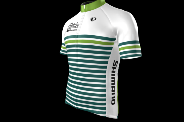 Andalucia Bike Race_Maillot_2018