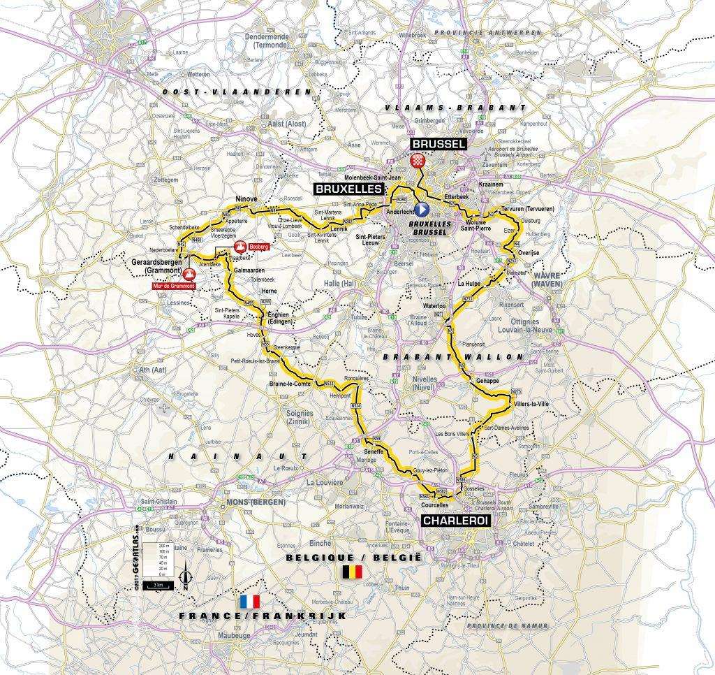 Tour Francia_2019_01_Mapa