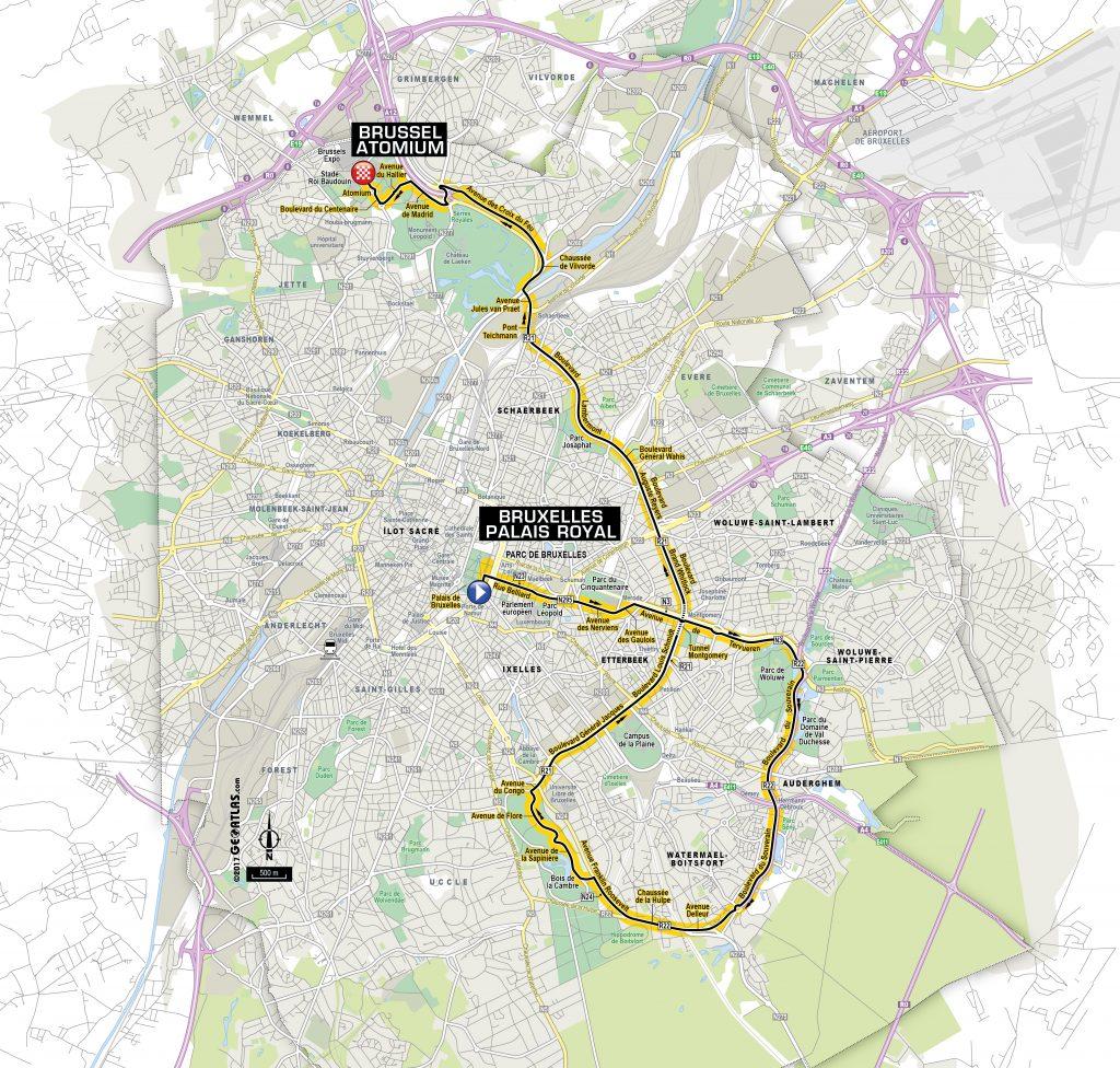Tour Francia_2019_02_Mapa