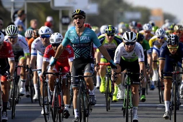 Bryan Coquard_Tour Oman_2018_01