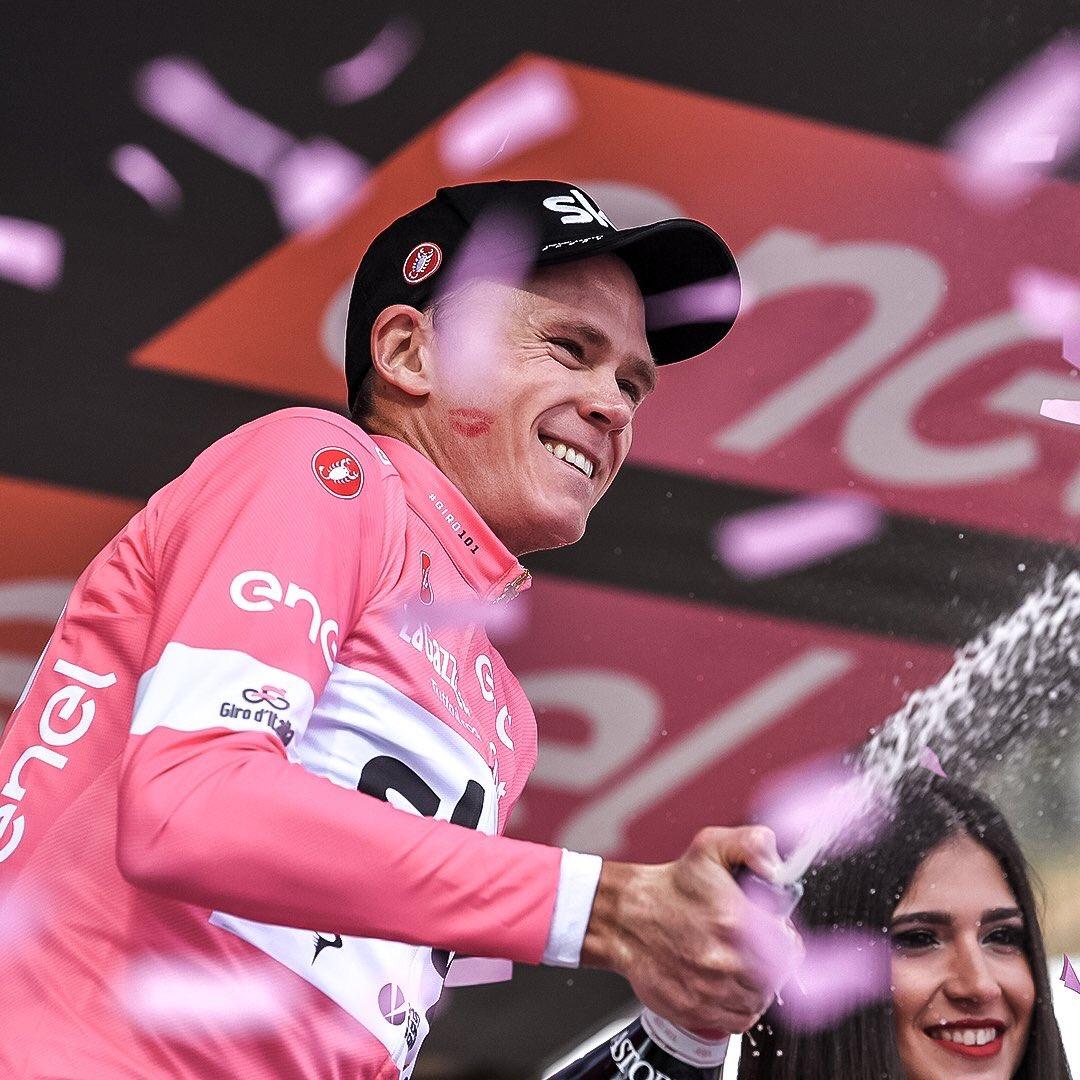 Froome_Giro Italia_2018_19_Lider