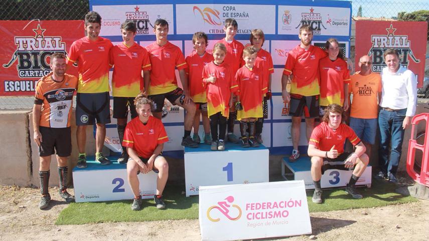 Líderes Copa España