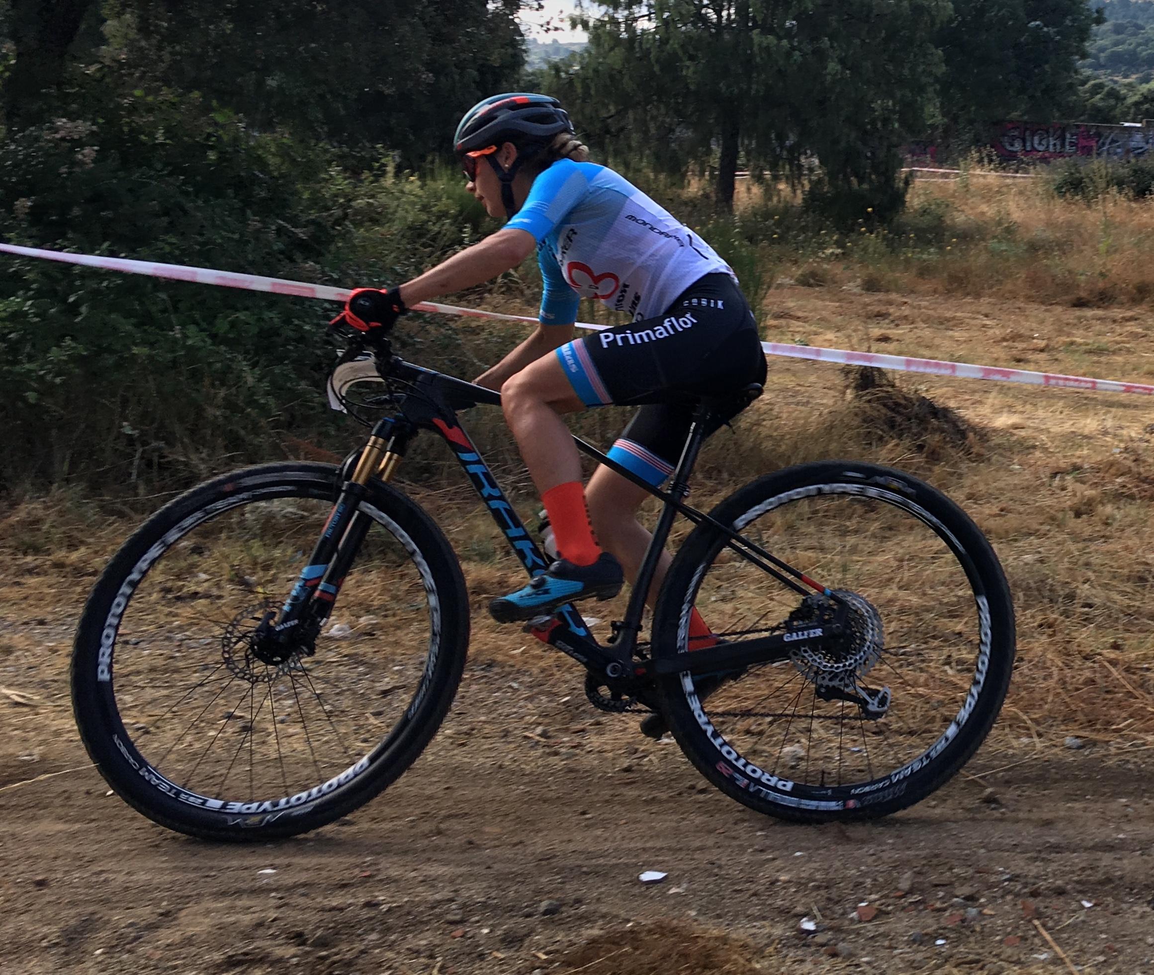 Circuito Xco Moralzarzal : Campeonatos españa btt: valero repite pese a mantecón ciclo21