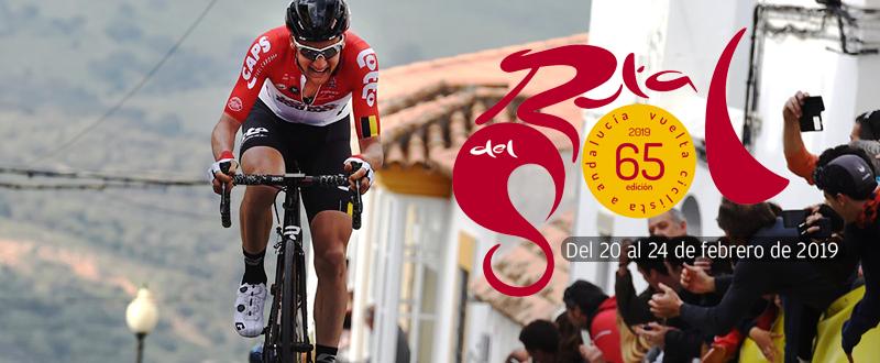 Vuelta a Andalucía Ruta Ciclista Del Sol 2.1 ESP (2ª Cat)  Unnamed